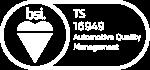 BSI Assurance Mark TS 16949 KEYB